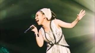 MISIA 新曲「流れ星 / あなたにスマイル:)」メッセージ