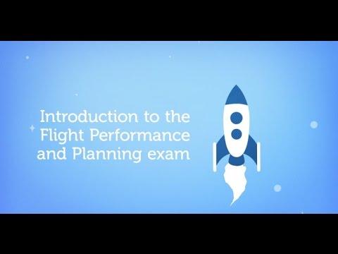 The PPL Flight Performance and Planning Exam