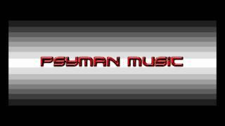 Psyman - Grimey