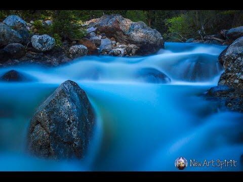 Sacred Springs ~ Masculine/Feminine Balance ~ Polarity healing