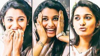 neenga Shut Up Pannunga -priya Bhavani Shankar| Kalyanam Mudhal Kadhal Varai |