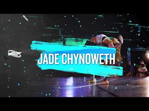 "Jade Chynoweth Choreography to ""Close"" at BABE 2017"