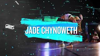 Jade Chynoweth Choreography to &quotClose&quot at BABE 2017