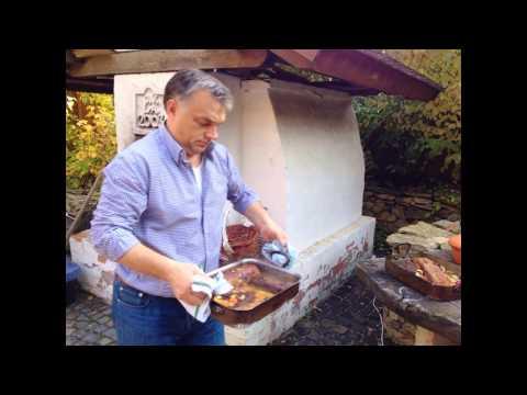 Orbán Viktor & Orbán Milán
