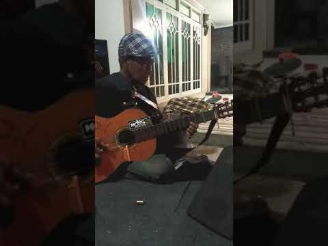 Iwan fals Kemesraan Versi pakyus(acoustic)