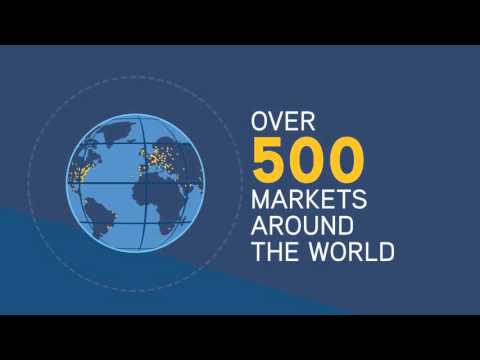 Who is Colliers International?