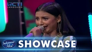 Video AMEV - JANGAN GILA (Bunga Citra Lestari) - SHOWCASE 1 - Indonesian Idol 2018 download MP3, 3GP, MP4, WEBM, AVI, FLV Juli 2018