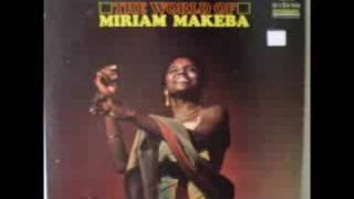 Miriam Makeba- Vamos Chamar Ovento