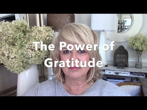 Repeat Gratitude - 68785568427 - Grabovoi Numbers - Numerical