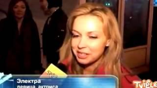 Видео. Вин Дизель презентует «Форсаж 4». Хорошее качество смотреть