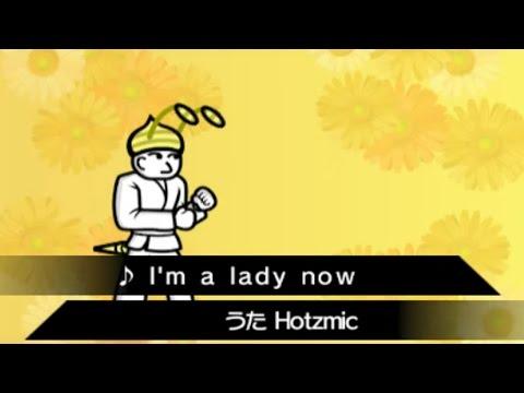 Honeybee Remix ~ I'm a Lady Now (Full version) (Rhythm Heaven Megamix) [EXTENDED]