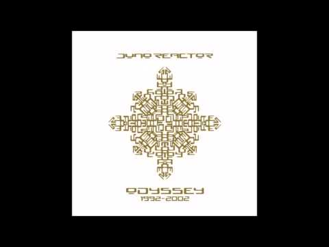 Juno Reactor – Odyssey 19922002