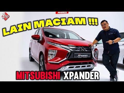 Mitsubishi Xpander 2020 - MPV Paling Hensem U0026 Seksi !!!