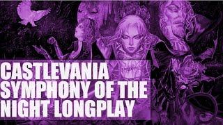Castlevania Symphony of the Night Longplay