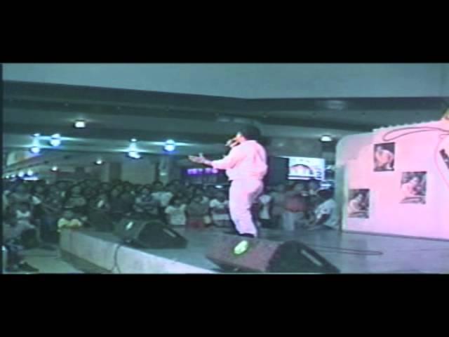John Melo 1994 Show 5