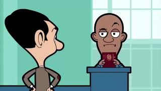 Mr Bean Full Episode  The Photographer ! BEST NEW COMPILATION 2017   Funny Cartoon Part 1