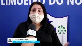 Em parceria com a Câmara de Limoeiro SEBRAE Ceará realiza curso de responsabilidade social e ética n
