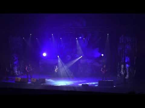 Ария концерт в г. Старый Оскол 12.04.2019
