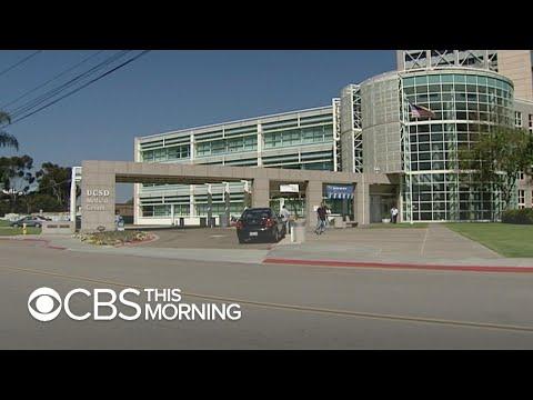 U.S. confirms 13th coronavirus case in San Diego