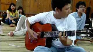 Yeu thuong mong manh [Đồng Lan The voiceVN- Tăng Hà]