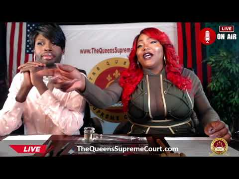 The Queens Supreme Court (9/17/18) W/ Funky Dineva