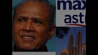 REVEALS GLOBAL™ - Kisah Kejayaan Tan Sri Ananda Krishnan, menarik untuk kita tahu...