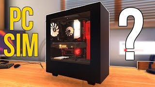 How accurate is a PC Building Simulator?