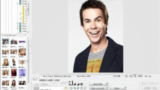 Como censurar uma foto com PhotoScape