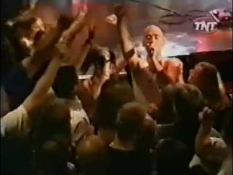 Live - (05) Lakini's Juice @ Hard Rock Live, 1999-08-22