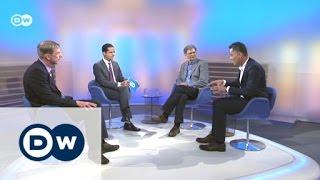 ألمانيا وأزمة اللاجئين: كراهية أم مساعدة؟ | كوادريغا