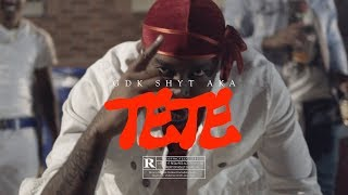 Tete - Fivio Foreign x Drizzy Juliano (OFFICIAL MUSIC VIDEO)