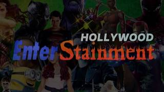 Hollywood EnterStainMent Channel Intro