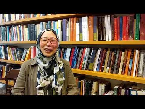 Student Spotlight: Norashiqin Toh
