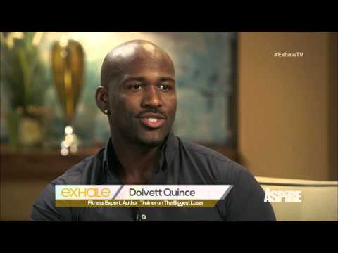 Exhale 208: Dolvett Quince 2