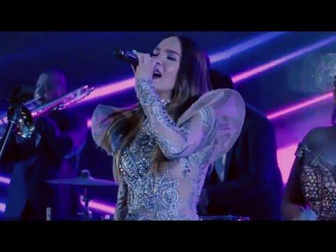"""Belinda y Los Ángeles Azules – Amor a Primera Vista En Vivo HD – Concierto Kotex """"En Casa Con Causa"""""""