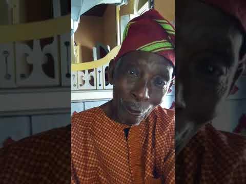 Download Alaye die nipa ile Balogun Kuku Ijebu (Laji Abbas)