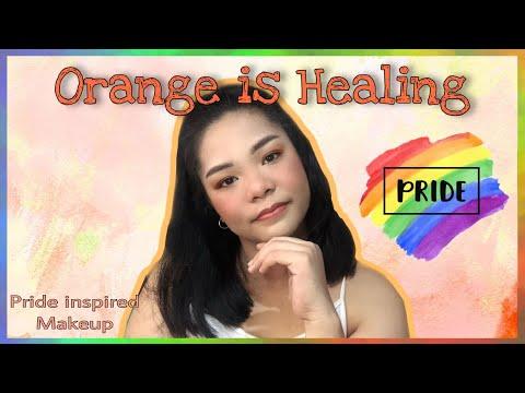 Colors by Morin | Rainbow Series Ep. 2 (A comeback makeup look!) thumbnail