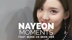 TWICE NAYEON moments i think about a lot