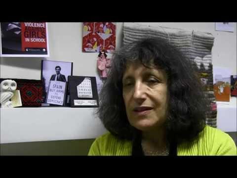 Elaine Unterhalter on girls' education and gender equality