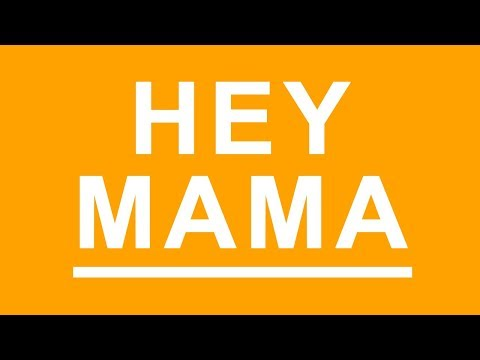 Hellberg - Hey Mama (Official Video)