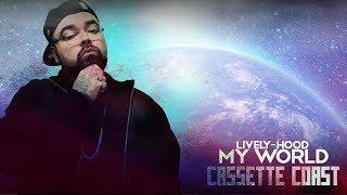 Cassette Coast: MY WORLD - Official Music Video