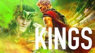 Thor & Loki | Kings