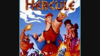 Disney music - Zero to hero - Hercules