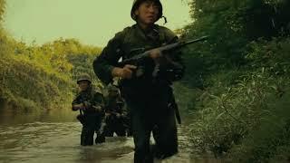 ベトコンvs韓国軍