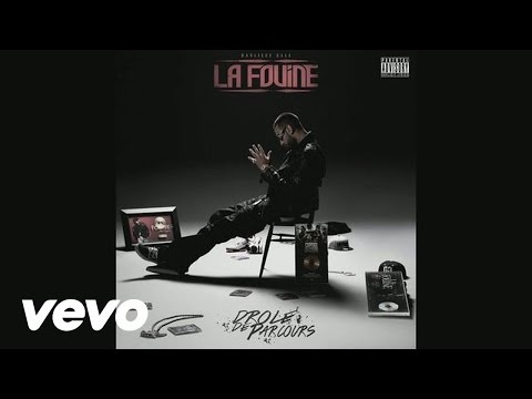 La Fouine - Karl (audio) ft. Amel Bent