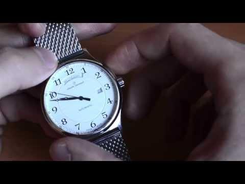 Claude Bernard Sophisticated Classics 83014 Watch Review | aBlogtoWatch