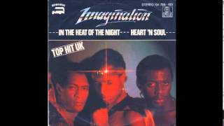 Imagination - Heart