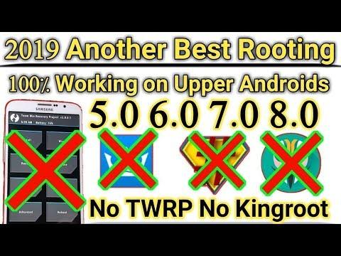Twrp Samsung J2 Core