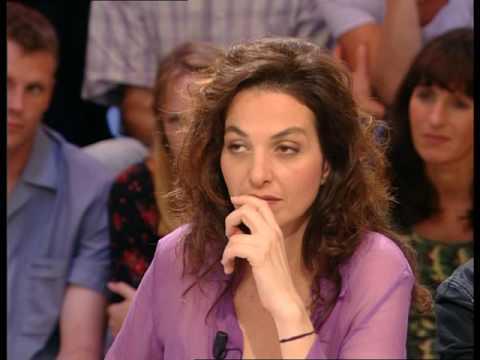 Jeanne Mas, Calixthe Beyala, Tirer avec un char - On a tout essayé - 07/05/2003