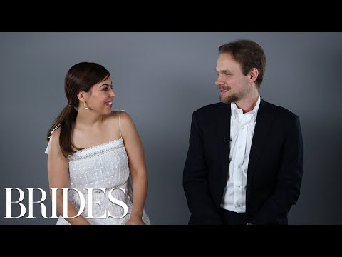 #MarriageGoals: Multicultural Couples Talk About How They Met | Love Without Borders S1 E3 | BRIDES
